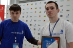 Дмитрий Притчин вышел в финал чемпионата рабочих профессий WorldSkills Russia - Shadrfm.Ru
